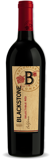 Blackstone Delectable Red wine blend