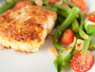 Pan-Seared Pacific Cod